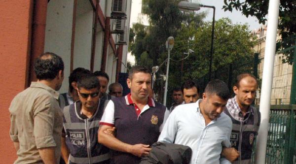 Mersin Polisinden Tefeci Operasyonu: 16 Gözaltı