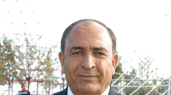 Mersin Stadı'nın Zemin Zorunu Çözülecek