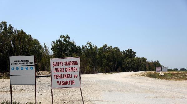 Mersin Ve Adana Turizmine Siyasi Ceza İddiasi