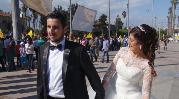 Mersin Ve Hatay'da 1 Mayıs Konserlerle Kutlandı - Ek Fotoğraflar