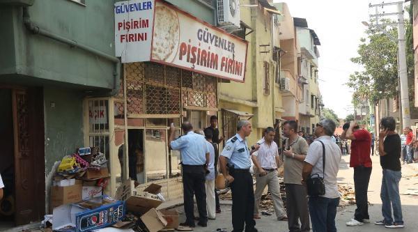 Mersin'de Ekmek Kuyruğunda Silahlı Kavga: 9 Yaralı