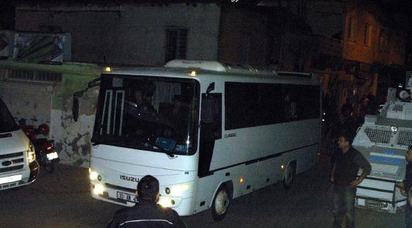 Mersin'De Suriyeli Gerginliği