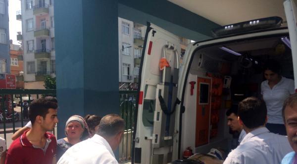 Mersin'de Trafik Kazası; 1 Ölü, 24 Yaralı