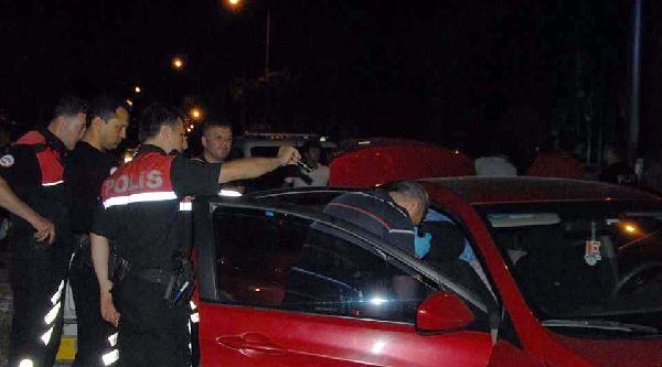 Mersin'de Uyuşturucu Operasyonu: 22 Gözaltı