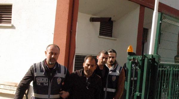Mersin'de Uyuşturucu Operasyonu; 4 Gözaltı