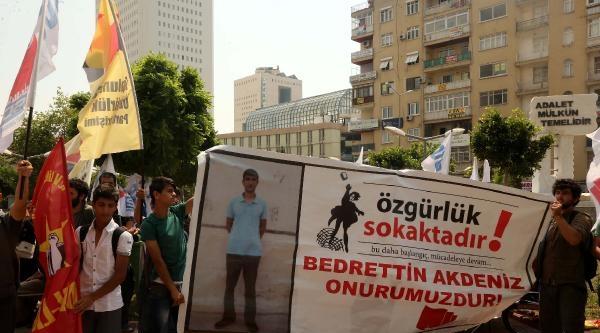 Mersin'deki Nevruz Davasında 9 Tahliye