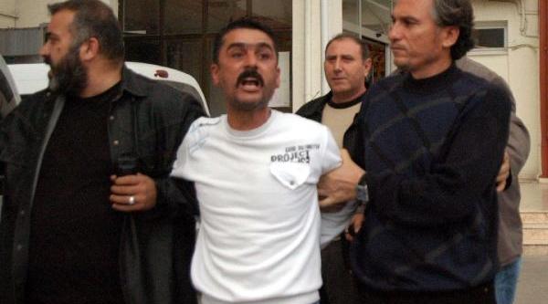 Mersin'deki Silahli Saldirinin Zanlisi Tutuklandi