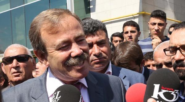 Mersin'in Akdeniz Belediyesi'nde Chp'nin İtirazi Reddedildi