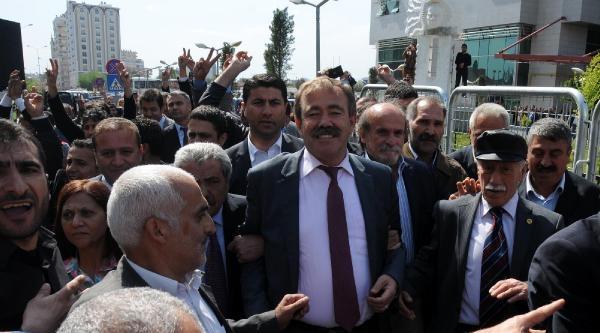 Mersin'in Akdeniz Belediyesi'nde Chp'nin İtirazi Reddedildi - Ek Fotoğraflar