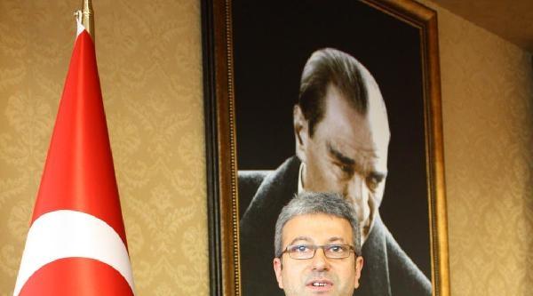 Mersinli Avukatlardan Başbakan'a Tepki