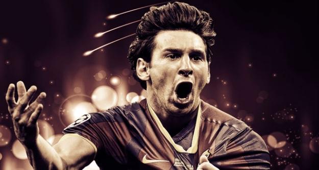 Messi'nin futbol hayatı bitebilir!