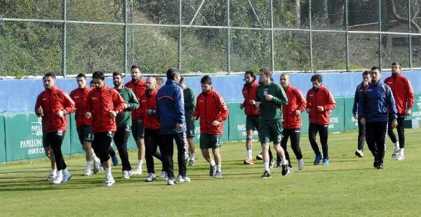Mesut Bakkal: Torku Konyaspor Ikinci Yari Daha Iyi Olacak