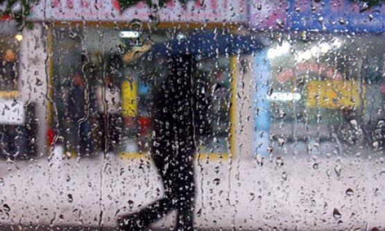 Meteoroloji'den 21 İle Yağış ve Su Baskını Uyarısı...