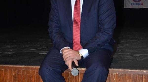 Metin Feyzioğlu: Türkiye'de Paralel Devlet Varsa, Sorumlusu Başbakandir