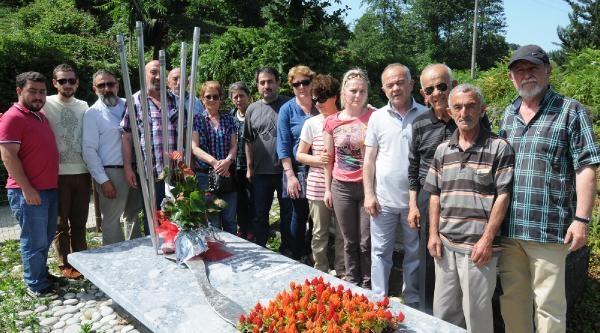 Metin Lokumcu Ölümünün 3'üncü Yılında Anıldı