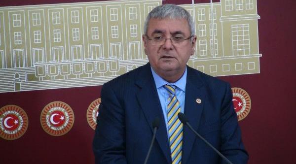 Metin Metiner : 17 Aralik Operasyonu Yolsuzluk Kilifina Büründürülmüş Darbe Girişimidir