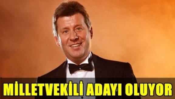 Metin Şentürk milletvekili adayı oluyor