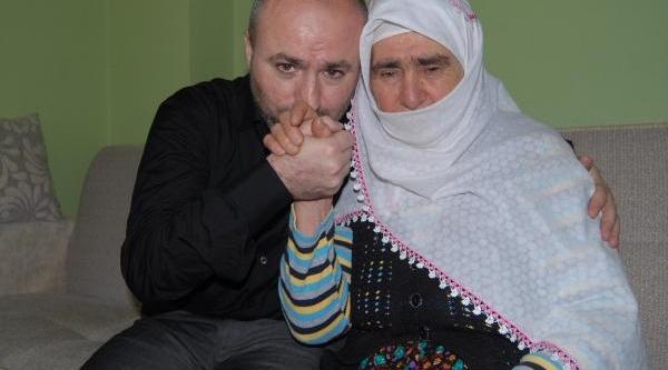 Metin Turan; Misir'da Yaşamak Ve Çalişmaya Devam Etmek Istiyorum