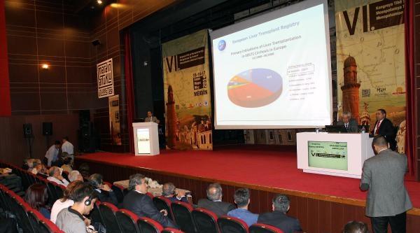 Mezopotamya Tıp Kongresi Mardin'de Başladı