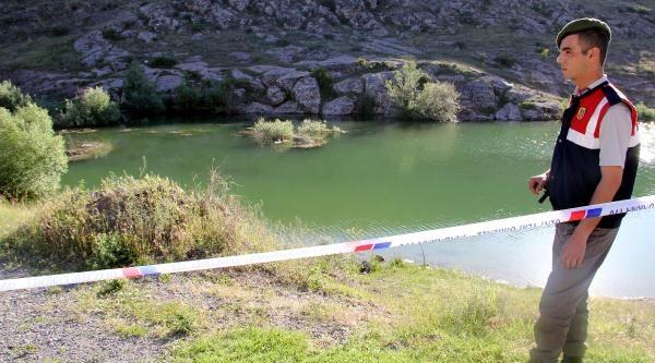 Mezuniyet Kutlaması İçin Gittiği Barajda Kayboldu