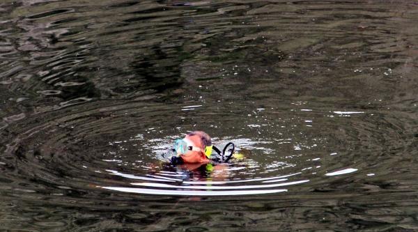 Mezuniyet Kutlaması İçin Gittiği Barajda Kayboldu (2)