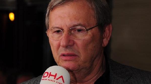 Mhk Başkani Zekeriya Alp Katildiği Gecede Dha'ya Gündemi Ve Hakemleri Değerlendirdi