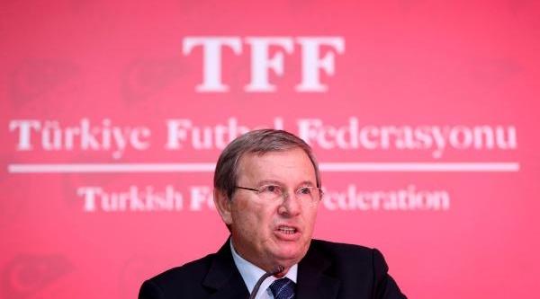 Mhk Üst Klasman Kiş Semineri Antalya'da Başladi