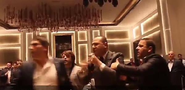 Mhp Adana Belediye Başkan Adayı Sözlü, Kaymakamın Üzerine Yürüdü