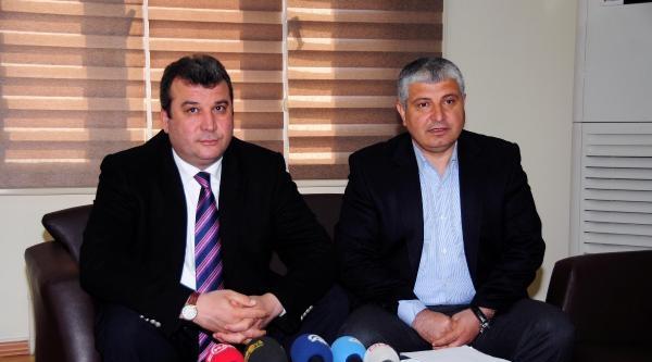 Mhp Adana Milletvekilleri: Mazbataya Kadar Uyumayacağız