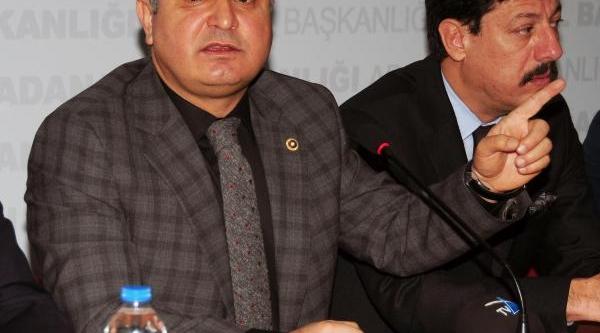 Mhp, Adana Seyhan'da Ak Parti Eski Milletvekili Çalişkan'i Aday Gösterdi
