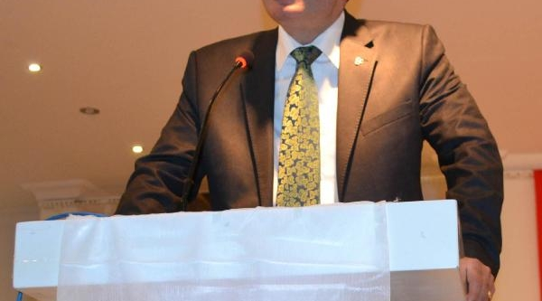 Mhp Deizli Il Başkani: Öcalan Lider Değil Kanli Terör Örgütünün Elebaşidir