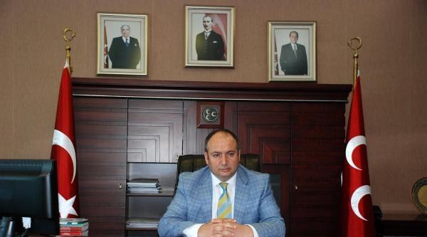 Mhp İstanbul'da Yeni Yönetimini Belirledi