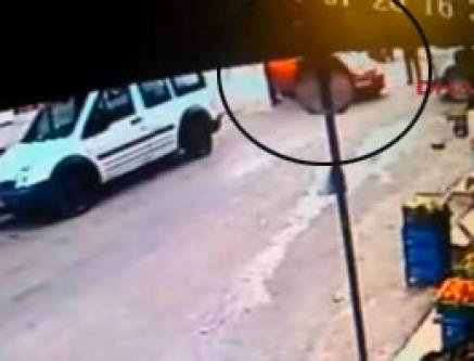 MHP saldırısını çözecek kamera görüntüsü!