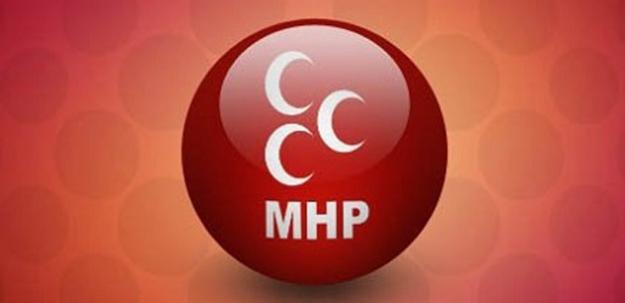 MHP'de toplu istifa şoku!