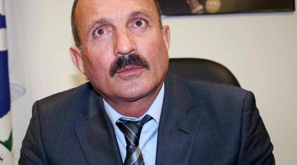 Mhp'den Istifa Eden Fethiye Belediye Başkani Dp'ye Geçti