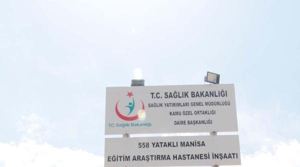 Mhp'li Akçay, Şehir Hastanesini Sordu