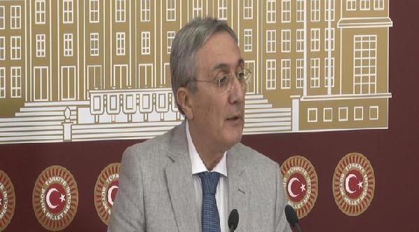 Mhp'li Ayhan: Erdoğan, Tbmm'yi Ve Anayasayı Yok Saydı