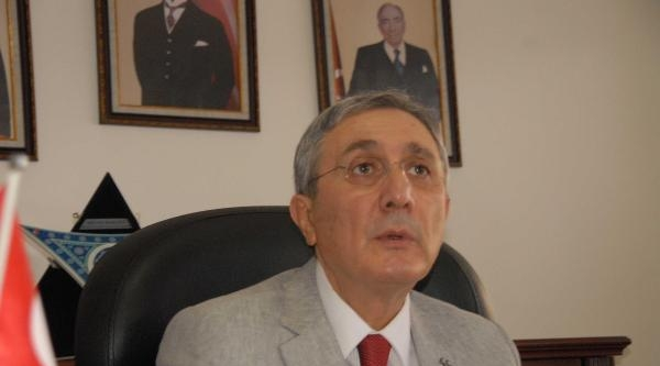 Mhp'li Ayhan'dan Başbakan'a 'paralel Yapı' Eleştirisi