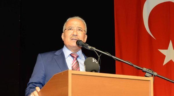 Mhp'li Başkan Kocamaz: Halka Hizmet Etme Düşüncesinde Olmayanın Bizimle Yürüme Şansi Yoktur
