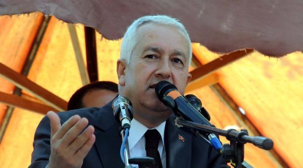 Mhp'li Durmaz: Bozdağ, Adaletsizlik Bakanı