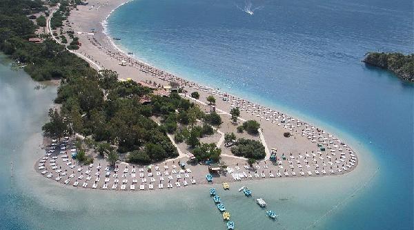 Mhp'li Erdoğan: Plaj İhaleleri Skandal