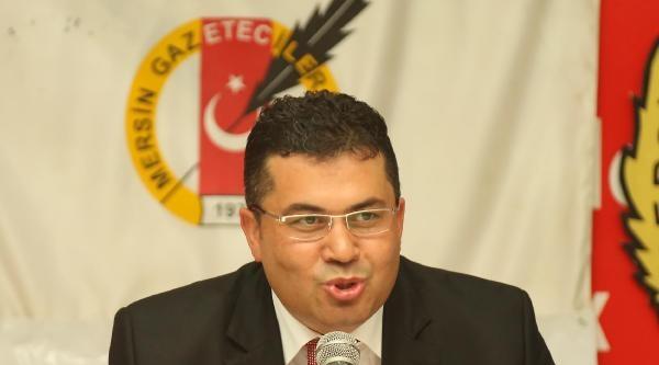 Mhp'li Ersoy: Başbakan Cumhurbaşkanı Olursa Başkanlık Sistemi Kaçınılmaz Olur