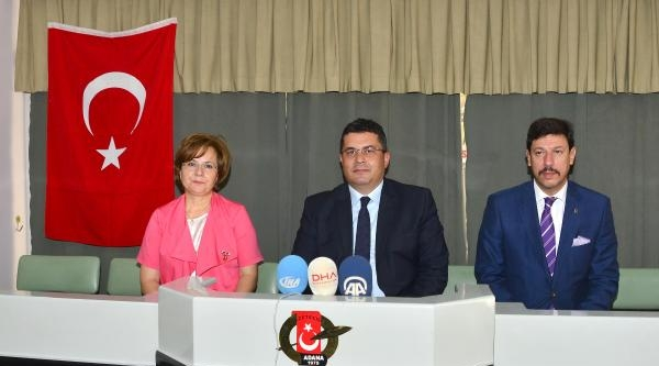 Mhp'li Ersoy: İhsanoğlu, Türkiye Sağduyusunun Adayıdır
