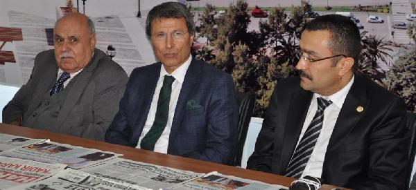 Mhp'li Halaçoğlu: Türkiye'nin Suriye Politikasi Tümüyle Çöktü