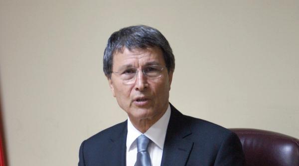 Mhp'li Halaçoğlu'ndan Genelkurmay Başkanı Özel'e İstifa Çağrisi