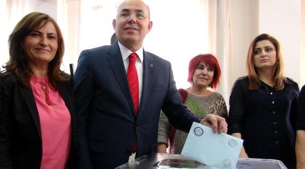 Mhp'li Karakaya Oyunu Ümitköy Anadolu Lisesi'nde Kullandı