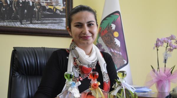 Mhp'li Kiraz Belediye Başkanı, 'enkazı' 6 Ayda Kaldıracak