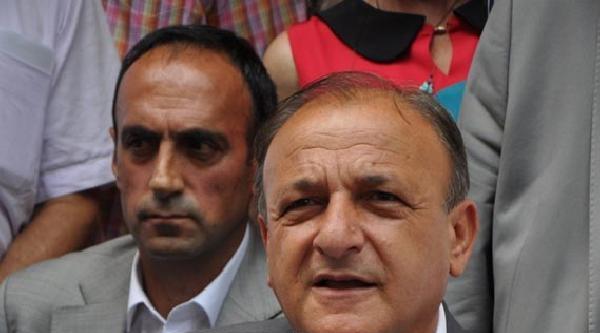 Mhp'li Oktay Vural'dan Erdoğan'a: Sen Kim, Milliyetçilik Kim?