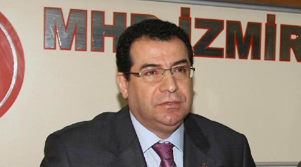 Mhp'li Tanrıkulu: İzmir'de Akp Lehimize Eriyor
