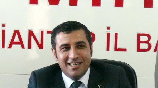 Mhp'li Taşdoğan: 17 Ve 25 Aralık'ın Hesabını Vermeyenden Cumhurbaşkanı Olmaz